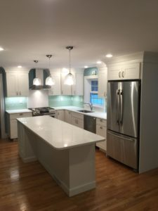 kitchen finishes